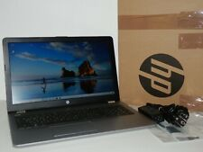 "HP Business Laptop 255 G6, AMD A6-9220, 4GB Ram, 128GB SSD, 15,6"" Zoll Radeon R4"