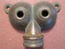New listing Vintage Brass Twin Owl Eyes No. 151 Heavy Duty Lawn Sprinkler Antique