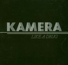 Kamera - Like a Drug [New CD]