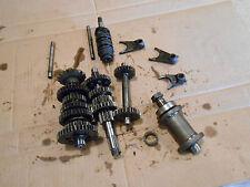 Kawasaki 220 Bayou KLF220 KLF 1990 engine motor transmission gears gear