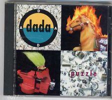 DADA - Puzzle - CD - ottime condizioni - good condition