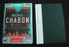 Michael Chabon - THE YIDDISH POLICEMEN'S UNION -  - HUGO WINNER - 1st
