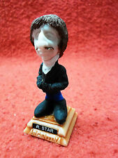 Ringo Star Figure  Music The Beatles collectible miniature