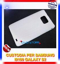 Custodia+Pellicola LEO ARAN per Samsung i9100 GALAXY S2 plus I9105