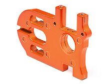 HPI RACING 101317 centro PARATIA Motor Mount BULLET FLUX [Chassis Parts] Nuovo!