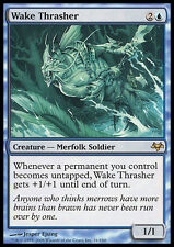MTG WAKE THRASHER EXC - SFERZASCIA - EVN - MAGIC