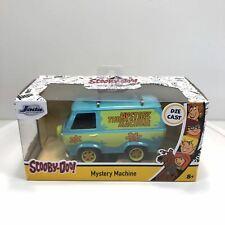 JADA - Scooby-Doo - Mystery Machine