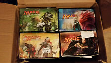 History of Magic - Eternal Masters x3 - 24 pack house draft