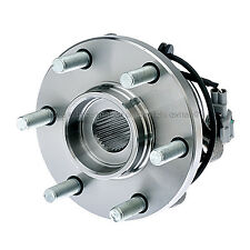 Wheel Bearing and Hub Assembly Front Quality-Built WH515065