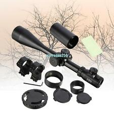 ZOS 10-40x60 E SF IR Military Standard Tactical Hunting Rifle Scope