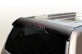 Toyota Prado 90-95 Series Dust & Wind Deflector