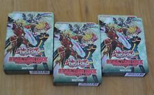 Yu-Gi-Oh! POWERCODE Link 3x Structure Deck Allemand 1 ère Edition