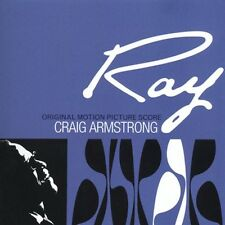 Craig Armstrong, Ray - Ray (Score) (Original Soundtrack) [New CD] Manufactured O