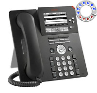 Avaya 9650 IP Phone - Telephone - Inc VAT & Warranty - B