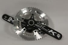 FSA SL-K Light Hollow Carbon Crankset 172.5mm BB30 Road Bike 110mm 52/36