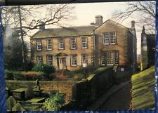 England Bronte Parsonage Museum Haworth Yorkshire - posted