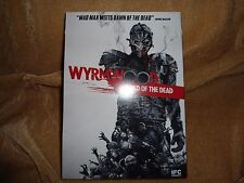 Wyrmwood: Road of the Dead (2014) With Slip Case Box