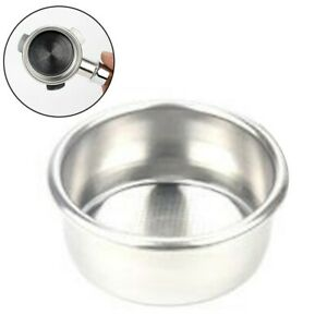 For Breville Silver Stainless Steel 2 Cup Single Wall Filter Coffee Machine Part