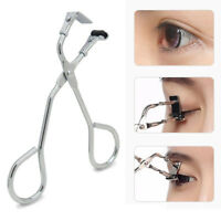 Women Lady Eyelashes Curlers Clip Natural CurlingBeauty Makeup Eye Tool