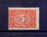 Dt. Reich 1921 - Inflation - MiNr. 194 b ungebraucht* - Michel 350,00 € (379)