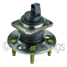 Wheel Bearing and Hub Assembly Rear BCA Bearing WE60888