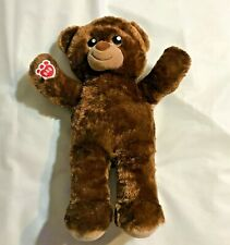 "15"" Build A Bear Workshop Southwest Airlines 2018 Teddy Bear Day Stuffed Animal"