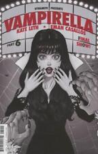 Vampirella #6A, Chrissie Zullo Cover LETH CASALLOS 1st Print, 2016