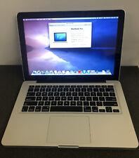 apple macbook pro 2.5ghz 13-inch mid-2012