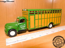 CITROEN U55-60 U-55-60 CATTLE TRANSPORT 1:43 TRUCK 1964