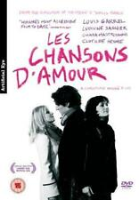 Chansons D'Amour [DVD], Very Good DVD, Ludivine Sagnier, Chiara Mastroianni, Gre
