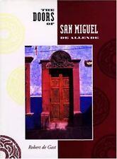 The Doors of San Miguel de Allende