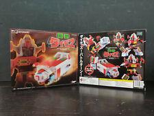 鬪將大武士 action toys ArtStorm Super Robot Wars Mini Deformed Series 03 DAIMOS