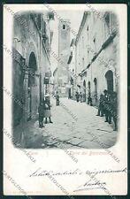 Terni Città Alterocca 13 cartolina QK4448