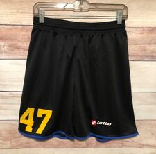 Lotto Men's Multi Color Shorts Sz Medium Elastic Waistband New In Package LBB76