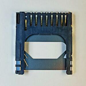 Canon EOS 450D 500D 550D 600D 60D 1000D 1100D SD Memory Card Slot
