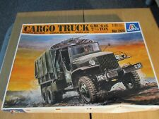 Italeri - Cargo Truck - No. 205   Bausatz 1:35