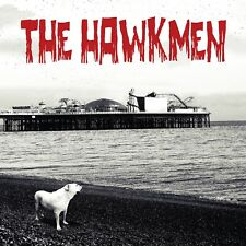 The Hawkmen Rhythm & blues rockabilly northern soul hotrod vintage mod not shirt