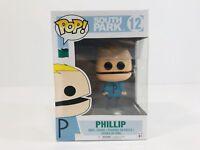 Phillip South Park 12 Funko POP Vinyl Figure NEW 2017