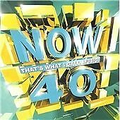 Various Artists - Now That's What I Call Music Vol.40 (1998)