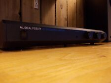 MUSICAL FIDELITY B1 INTERGRATED AMPLIFIER ,GOOD CONDITION, SOUNDS SUPERB,PHONO