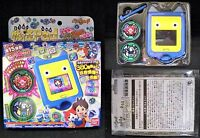 Yo-Kai Watch Yo-Kai Pad Medals Bandai Japan youkai yokai Jibanyan F/S