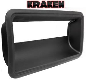 Kraken Tailgate Latch Handle Bezel For Chevy Truck 1988-1998 Textured