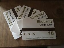 Ampy Electric Meter Card £10 Credit for £8.99 free p&p