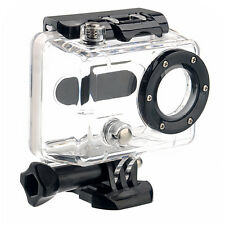 Protective Waterproof Dive Housing Case Glass Lens for GoPro Suptig HD Hero 2 US