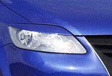 Scheinwerferblenden Scheinwerferblendensatz ABS für VW Golf 5 Plus Typ1 KP