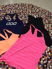 Women's *~*ADIDAS *~*   LORNA JANE  T-shirt Top Size    S 8 10