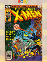 Uncanny X-Men #128 (8.0) VF 1979 Bronze Age Key Issue By Chris Claremont