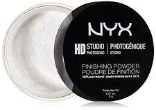 NYX HD Studio Finishing Powder SFP01 FINISHING POWDER - Full Size - Sealed