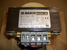 1634 MARCIE ELECTRIC TRANSFORMER NEW