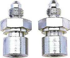 Russell 641291 Brake Adapter Fitting Endura; IF Female; -03AN; 3/8 in. x 2